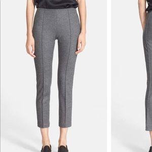 Rag & Bone Polly Crop Wool Pants